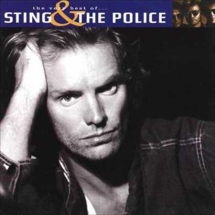 Police - Sting And The Police - The Very Best Of 2002