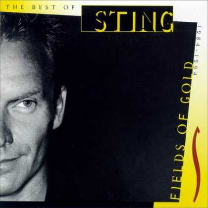 Police - Sting - The Best Of Sting