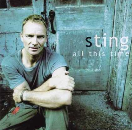 Police - Sting - This Time