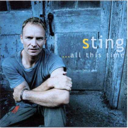 Police - Sting - All This Time