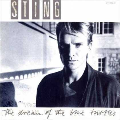 Police - Sting - The Dream Of The Blue Trutles