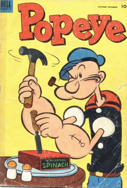 Popeye Pictures 6