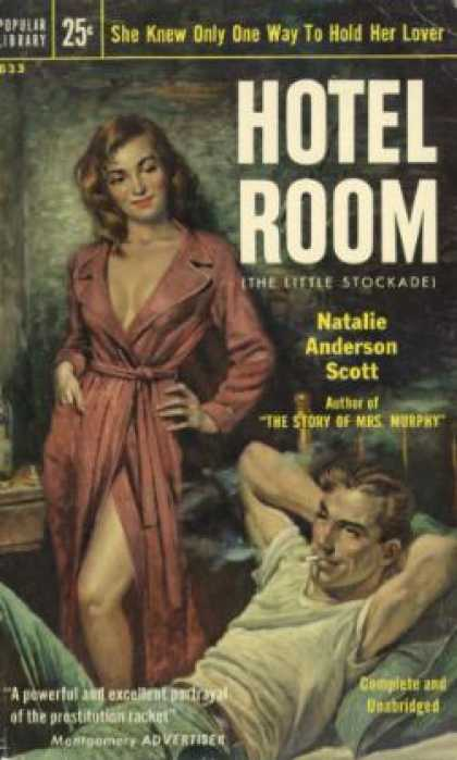 Popular Library - Hotel Room =: (popular Library) - Natalie Anderson Scott