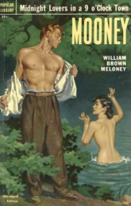 Popular Library - Mooney - William Brown Meloney