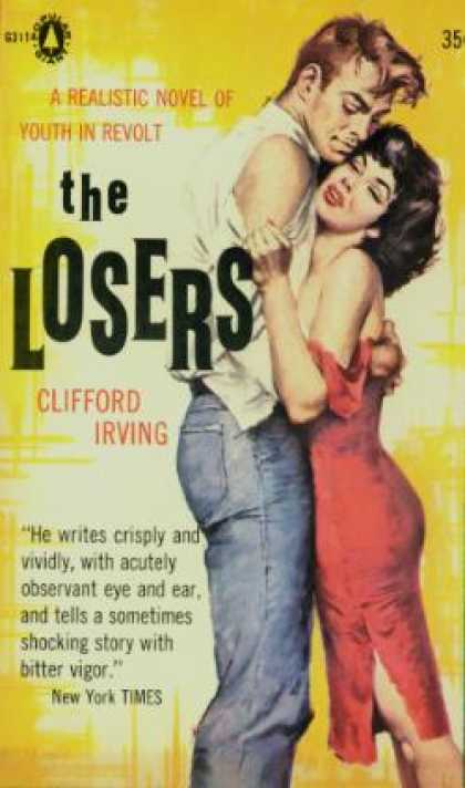 Popular Library - The Losers