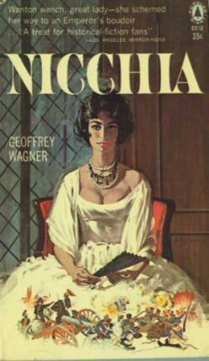 Popular Library - Nicchia