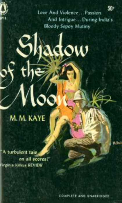 Popular Library - Shadow of the Moon