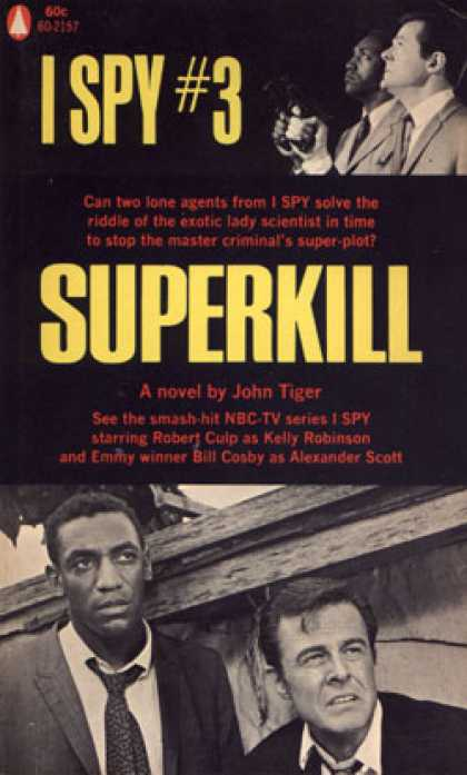 Popular Library - Superkill