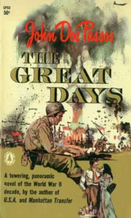 Popular Library - The Great Days