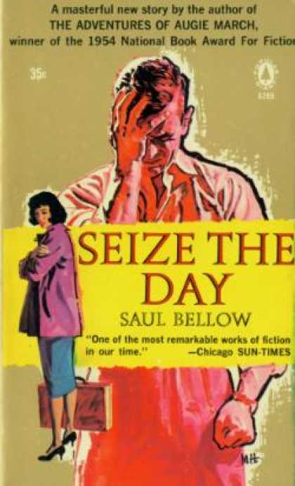 Popular Library - Seize the Day