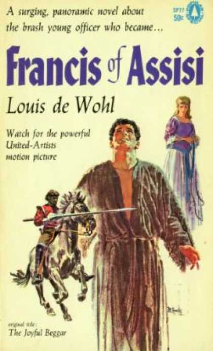 Popular Library - Francis of Assisi - Louis De Wohl