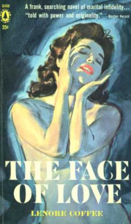 Popular Library - The Face of Love - Lenore Coffee