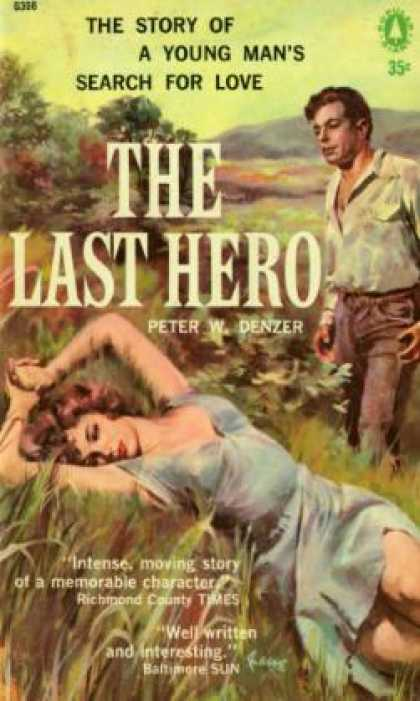 Popular Library - The Last Hero