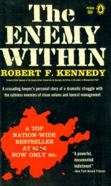 Popular Library - The Enemy Within