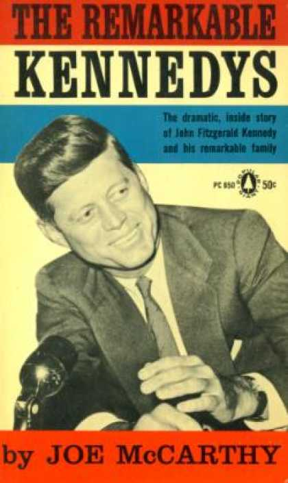 Popular Library - The Remarkable Kennedys