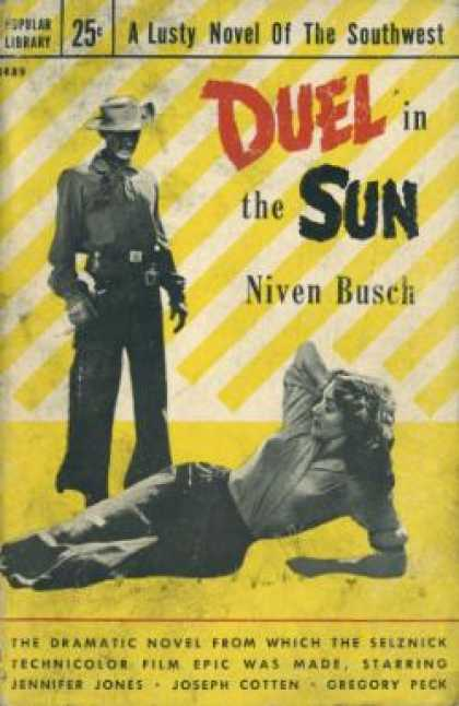 Popular Library - Duel In the Sun