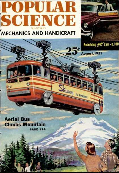 Popular Science - Popular Science - July 26, 1948
