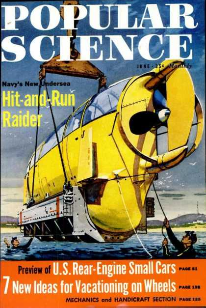 Popular Science - Popular Science - June 1959