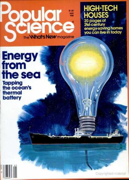 Popular Science - Popular Science - May 1981