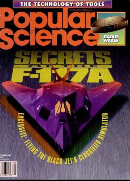 Popular Science - Popular Science - September 1993