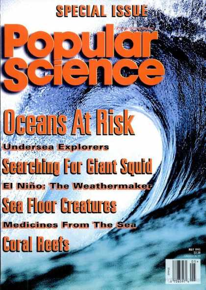 Popular Science - Popular Science - May 1995
