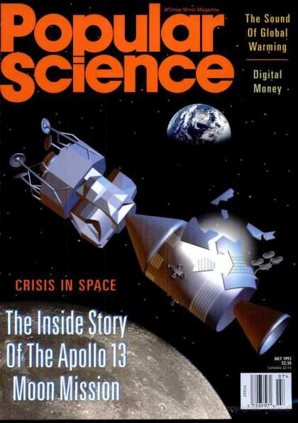 Popular Science - Popular Science - July 1995