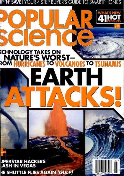 Popular Science - Popular Science - May 2005