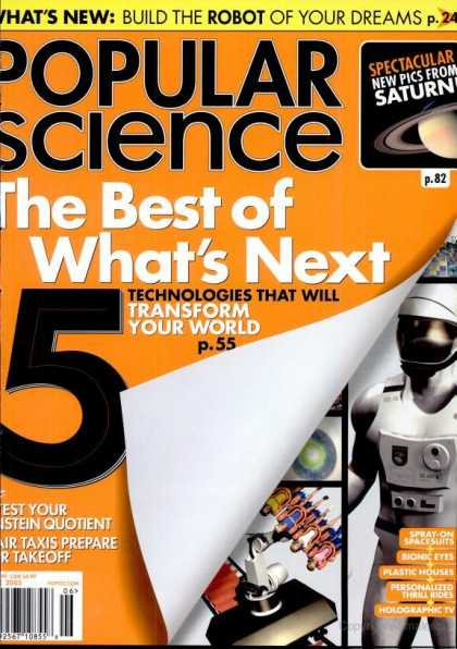Popular Science - Popular Science - June 2005