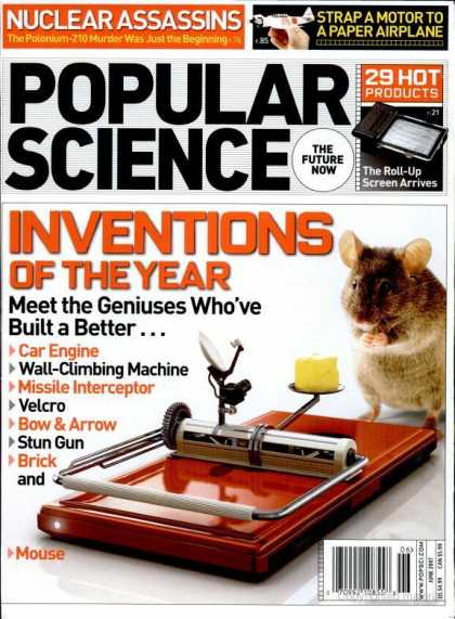 Popular Science - Popular Science - June 2007