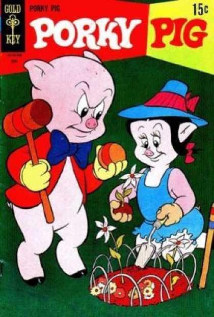 Porky Pig Wallpaper