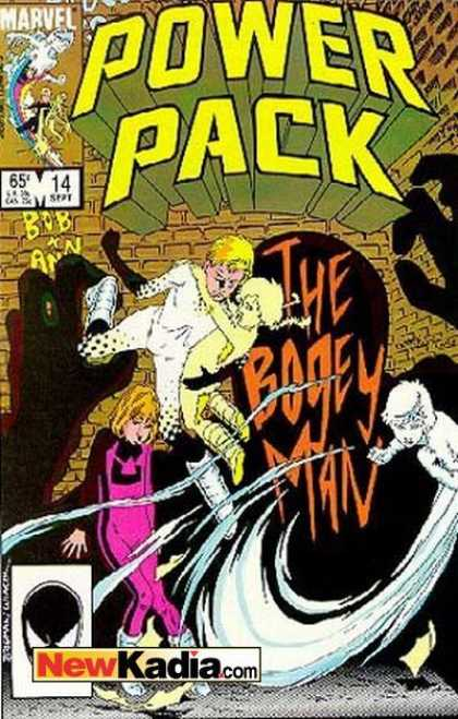 Power Pack 14