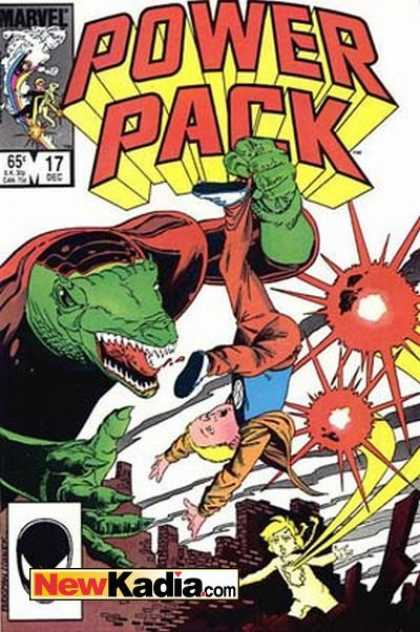 Power Pack 17