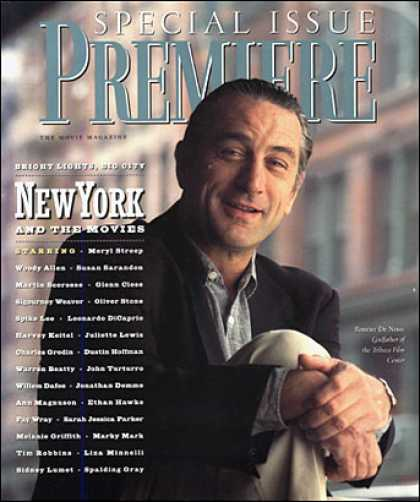 Premiere - Special Issue 1994