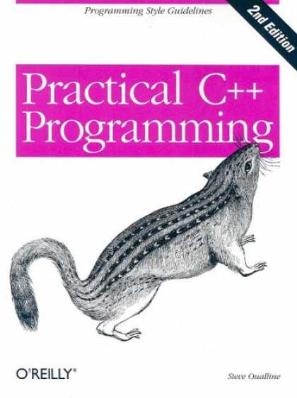 Programming Books - Practical C++ Programming, Second Edition