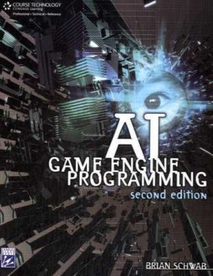 Programming Books - AI Game Engine Programming