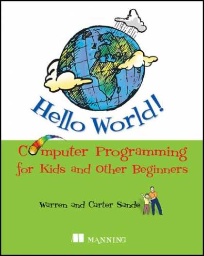 Programming Books - Hello World! Computer Programming for Kids and Other Beginners