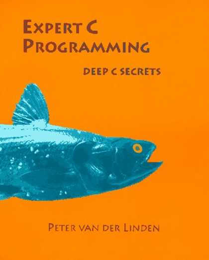 Programming Books - Expert C Programming