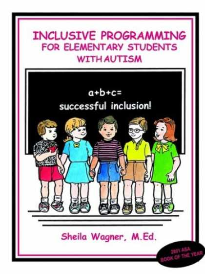 Programming Books - Inclusive Programming For Elementary Students with Autism