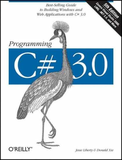Programming Books - Programming C# 3.0