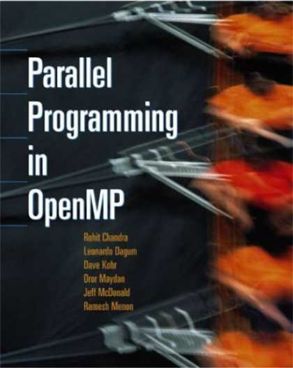 Programming Books - Parallel Programming in OpenMP