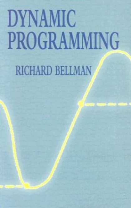 Programming Books - Dynamic Programming