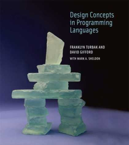 Programming Books - Design Concepts in Programming Languages