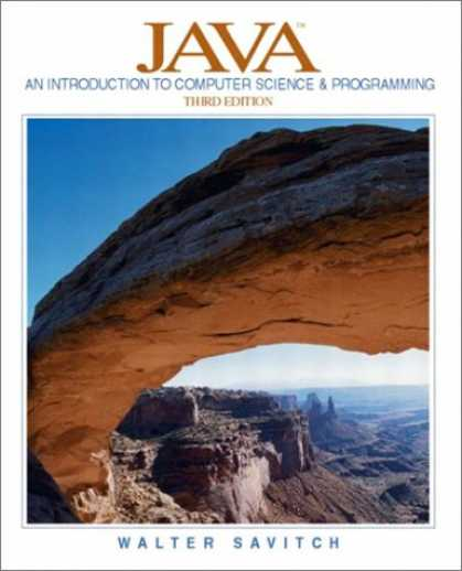 Programming Books - Java: An Introduction to Computer Science and Programming, Third Edition
