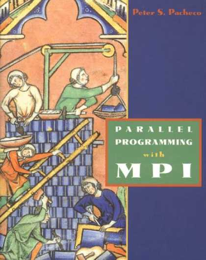 Programming Books - Parallel Programming With MPI