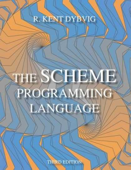 Programming Books - The Scheme Programming Language, 3rd Edition