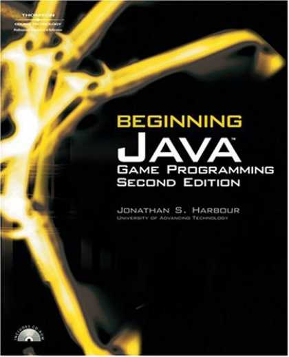 Programming Books - Beginning Java Game Programming Second Edition