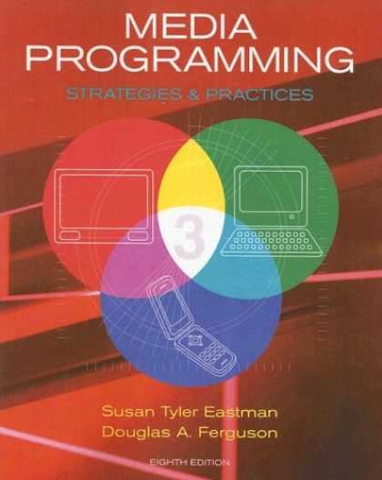 Programming Books - Media Programming: Strategies and Practices