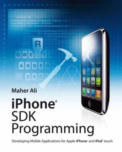 Programming Books - iPhone SDK Programming: Developing Mobile Applications for Apple iPhone and iPod