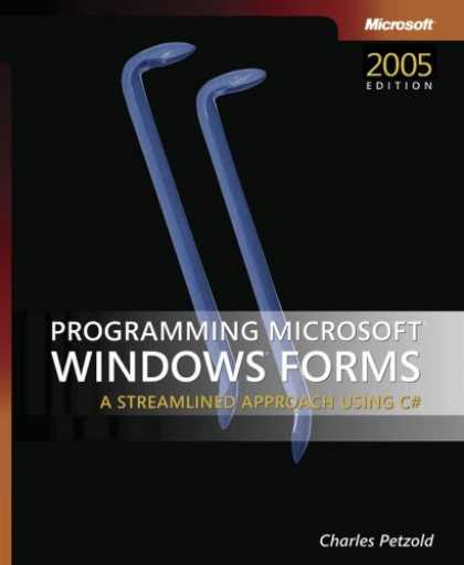 Programming Books - Programming Microsoft® Windows® Forms (Pro Developer)