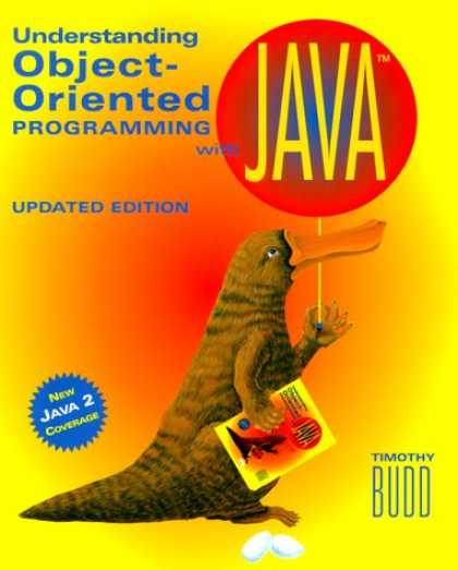 Programming Books - Understanding Object-Oriented Programming With Java: Updated Edition (New Java 2